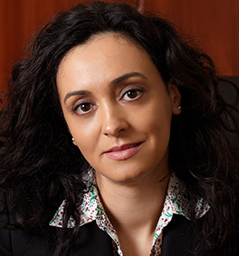 Andreea Gürtler