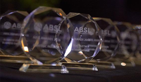 ABSL Gala Awards 2016