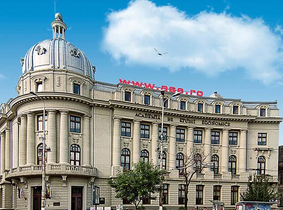 Academia de Studii Economice (ASE)