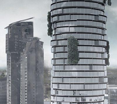 Living Building SKANSKA