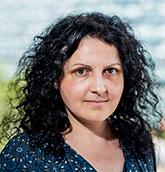 Mihaela Robu