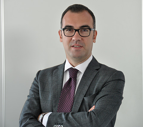 Marius Șcuta, National Director Head of Office Department and Tenant Representation JLL Romania