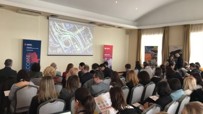 Cluj-Napoca Business Mixer 2018