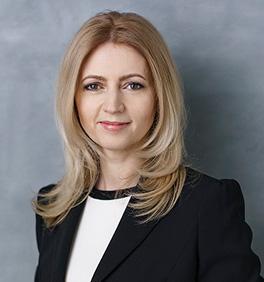 Francesca Postolache