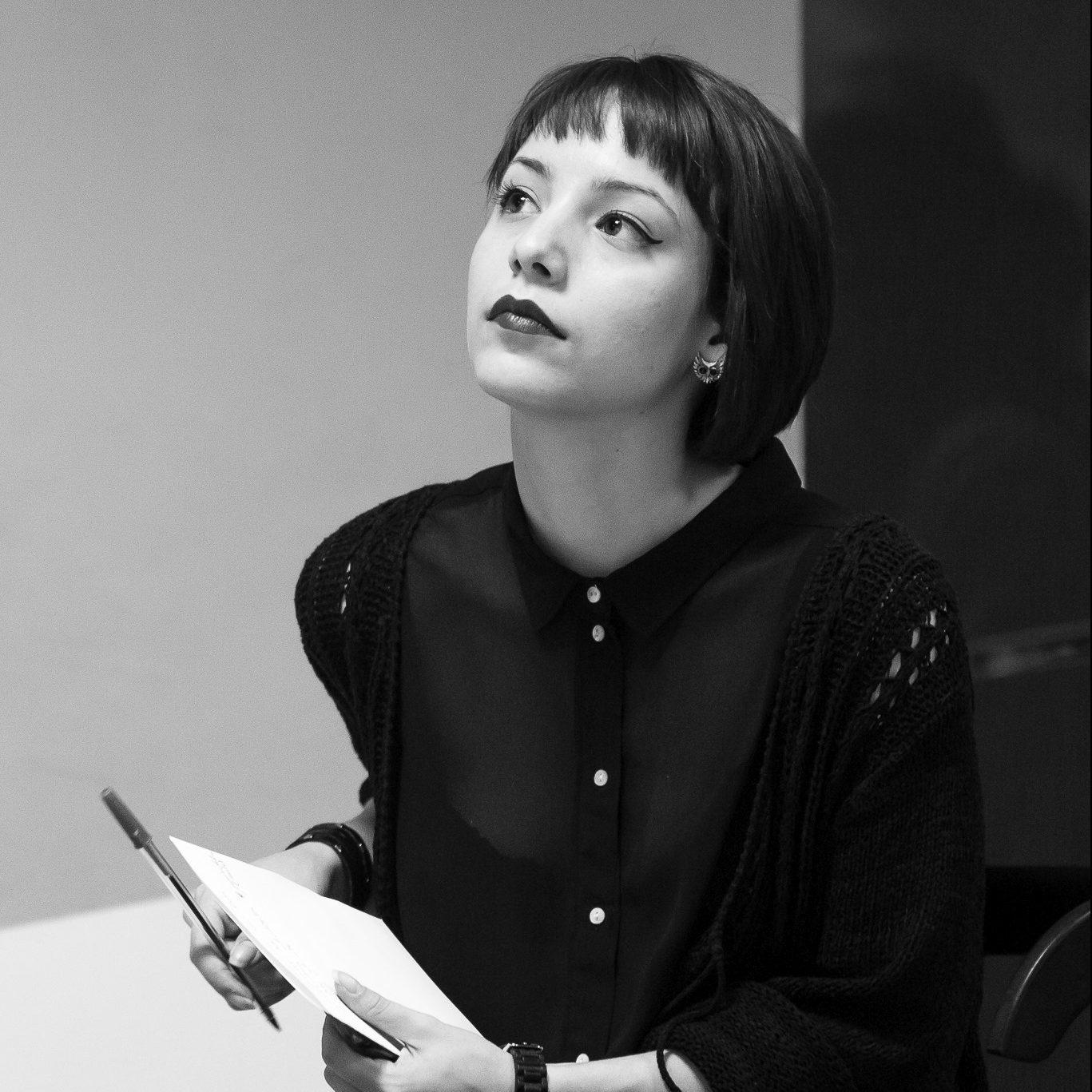 Alina Bucșa