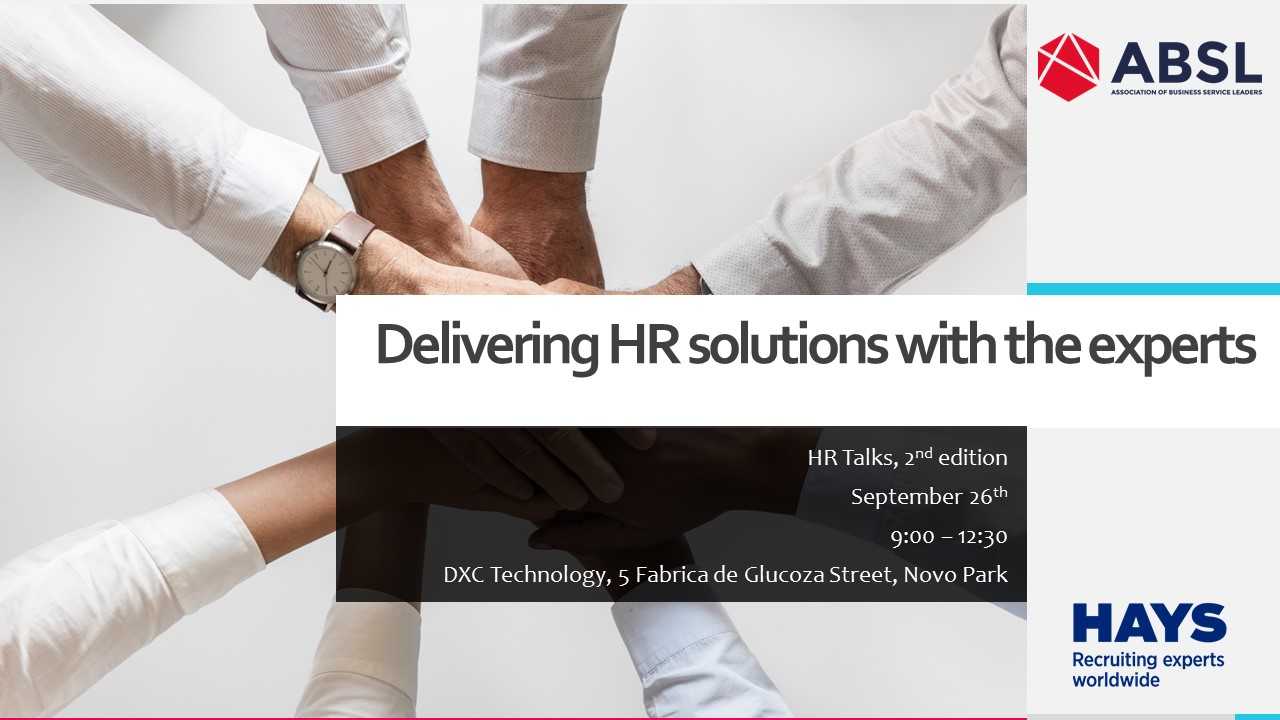 HR Talks