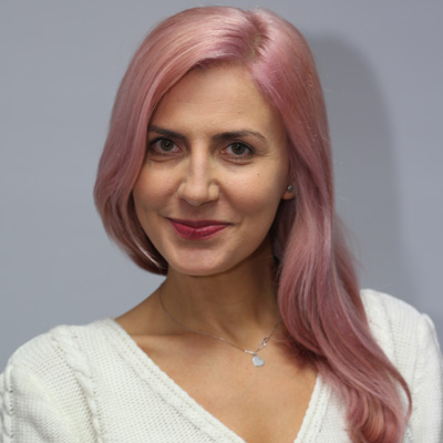 Larisa Tugui