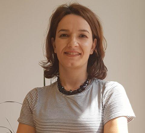 Dana Modrescu