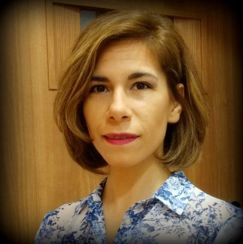 Ruxandra Stamate – HP Inc. Romania