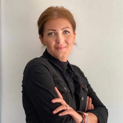 Irina Butnaru