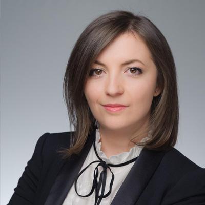 Gordana Hadade