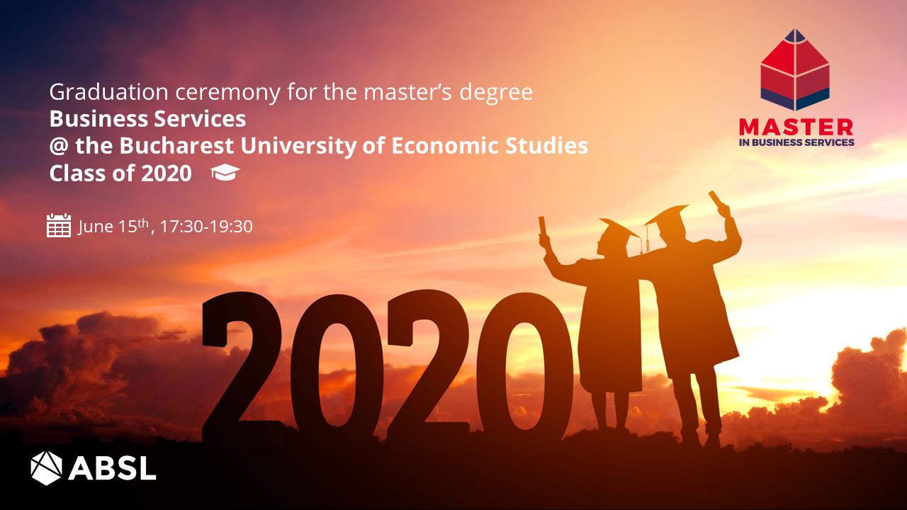 Ceremony MBS 2020 KV