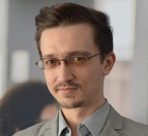 Valentin Dragomir