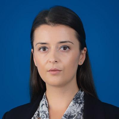 Roxana Savulescu