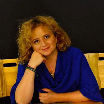 Madalina Vilau