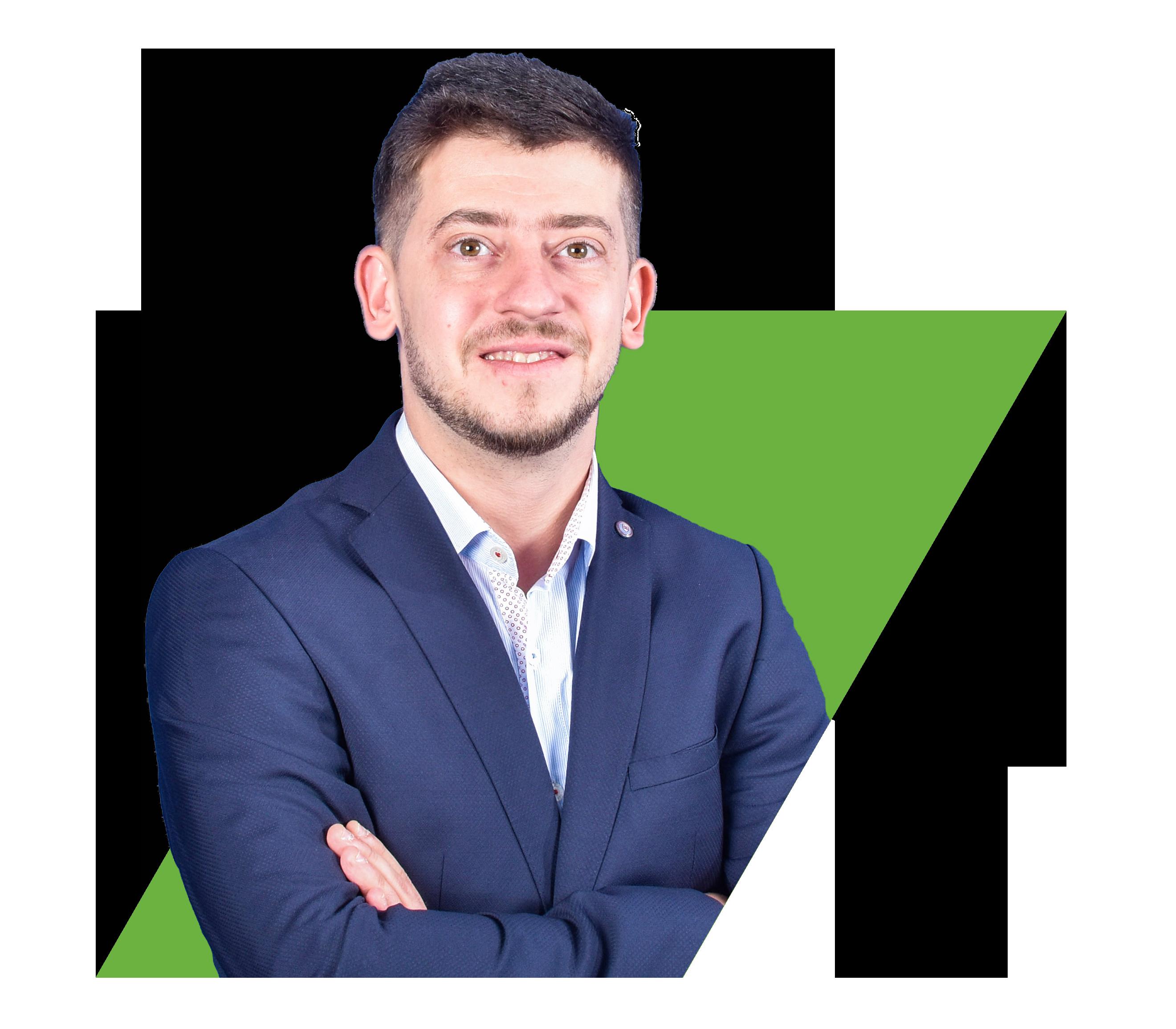 Adrian Herdan Profile 1