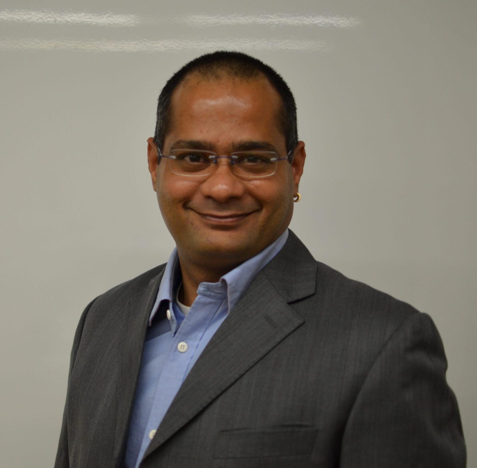 Akash Bahal