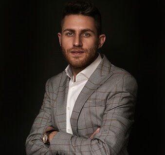Sebastian Chiorean, Procurement Manager
