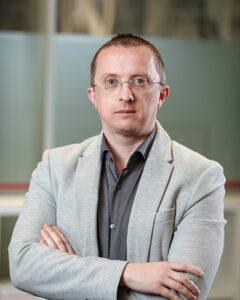 Radu Fertonea