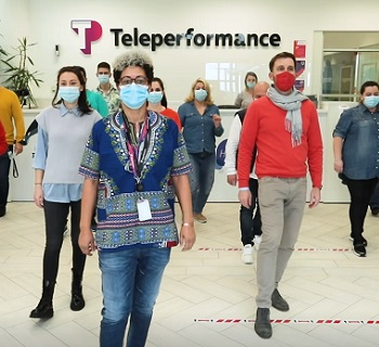 Teleperformance Romania_featured