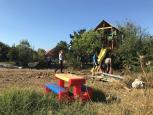 Bring joy to the Village - spatiu de joaca